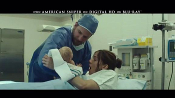 American Sniper Digital HD and Blu-ray TV Spot - Thumbnail 5