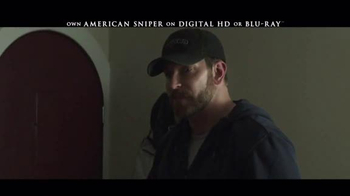 American Sniper Digital HD and Blu-ray TV Spot - Thumbnail 6