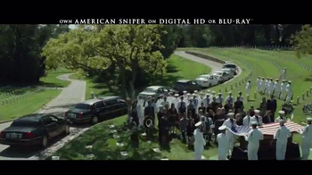 American Sniper Digital HD and Blu-ray TV Spot - Thumbnail 7