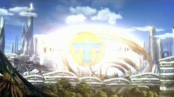 Tomorrowland, 'Discovery Channel Promo' - Thumbnail 6