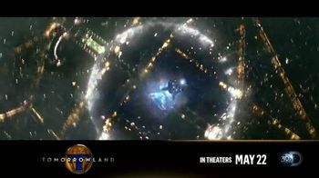 Tomorrowland, 'Discovery Channel Promo' - Thumbnail 8