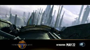 Tomorrowland, 'Discovery Channel Promo' - Thumbnail 9