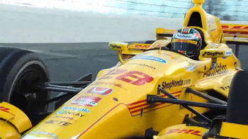 AutoNation Race to 10 Million Sales Event TV Spot, 'Race Track'