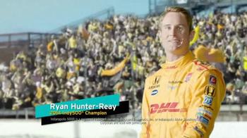 AutoNation Race to 10 Million Sales Event TV Spot, 'Race Track' - Thumbnail 4