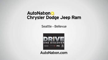 AutoNation Race to 10 Million Sales Event TV Spot, 'Race Track' - Thumbnail 6