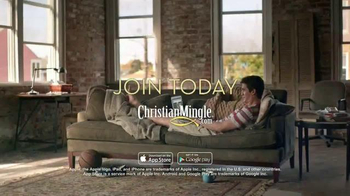 ChristianMingle.com TV Spot, 'Someone Out There' - Thumbnail 8