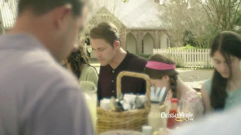 ChristianMingle.com TV Spot, 'Someone Out There' - Thumbnail 3