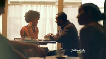 ChristianMingle.com TV Spot, 'Someone Out There' - Thumbnail 4