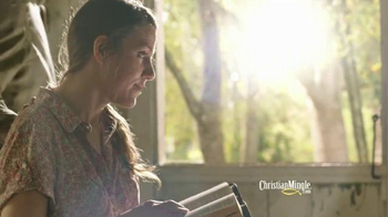 ChristianMingle.com TV Spot, 'Someone Out There' - Thumbnail 6
