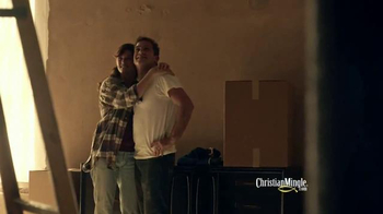 ChristianMingle.com TV Spot, 'Someone Out There' - Thumbnail 7
