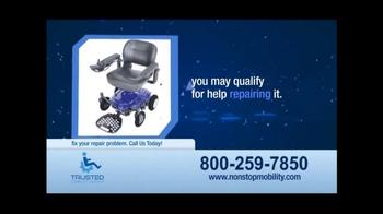 Trusted Mobility Repair TV Spot, 'Help Repairing' - Thumbnail 4