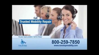 Trusted Mobility Repair TV Spot, 'Help Repairing' - Thumbnail 5