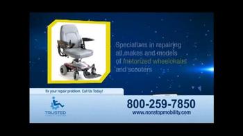 Trusted Mobility Repair TV Spot, 'Help Repairing' - Thumbnail 7