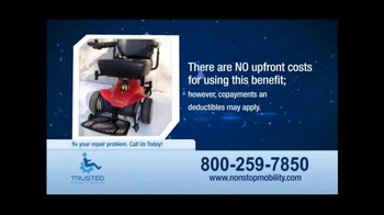 Trusted Mobility Repair TV Spot, 'Help Repairing' - Thumbnail 9