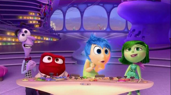 Inside Out - Alternate Trailer 25