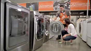 The Home Depot TV Spot, 'Bells and Whistles' - Thumbnail 5