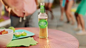 Bud Light Lime TV Spot, 'Drone Ball' Song by Outasight - Thumbnail 1