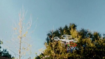Bud Light Lime TV Spot, 'Drone Ball' Song by Outasight - Thumbnail 3