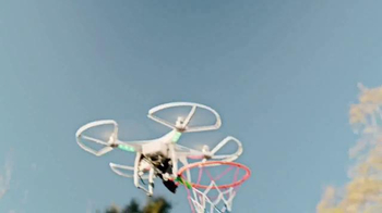 Bud Light Lime TV Spot, 'Drone Ball' Song by Outasight - Thumbnail 4