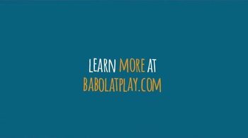 Babolat Play TV Spot, 'Prepare' Featuring Rafael Nadal - Thumbnail 9
