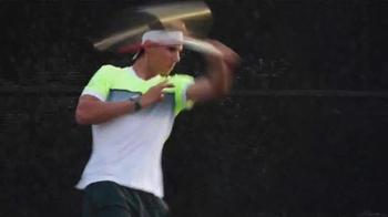 Babolat Play TV Spot, 'Prepare' Featuring Rafael Nadal - Thumbnail 6