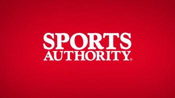 Sports Authority Memorial Day Sale TV Spot, 'Summer Fun' - Thumbnail 1