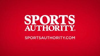 Sports Authority Memorial Day Sale TV Spot, 'Summer Fun' - Thumbnail 8