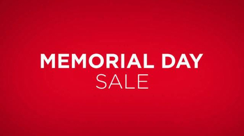 Sports Authority Memorial Day Sale TV Spot, 'Summer Fun' - Thumbnail 7