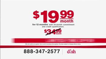 Dish Network TV Spot, 'Limited-Time Savings' - Thumbnail 9