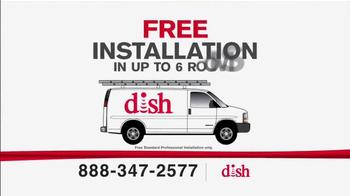 Dish Network TV Spot, 'Limited-Time Savings' - Thumbnail 6