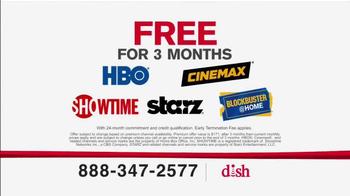 Dish Network TV Spot, 'Limited-Time Savings' - Thumbnail 7