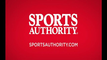 Sports Authority Memorial Day Sale TV Spot, 'Summer' - Thumbnail 9