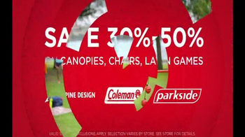 Sports Authority Memorial Day Sale TV Spot, 'Summer' - Thumbnail 6