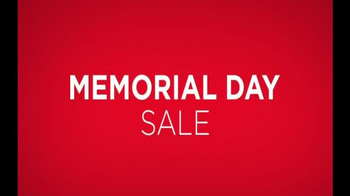 Sports Authority Memorial Day Sale TV Spot, 'Summer' - Thumbnail 8