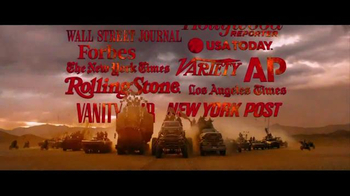 Mad Max: Fury Road - Alternate Trailer 44