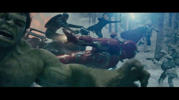 The Avengers: Age of Ultron - Alternate Trailer 71