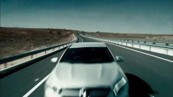 2015 Mercedes-Benz GLA 250 TV Spot, '100 Percent' - Thumbnail 6