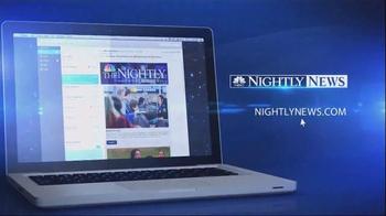 NightlyNews.com TV Spot - Thumbnail 5
