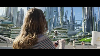Tomorrowland - Alternate Trailer 43