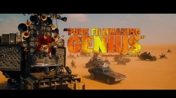 Mad Max: Fury Road - Alternate Trailer 36