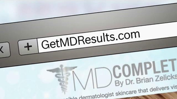MD Complete Anti-Aging Kit TV Spot, 'The Results Are In' - Thumbnail 9
