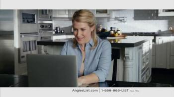 Angie's List TV Spot, 'New Kitchen' - Thumbnail 3