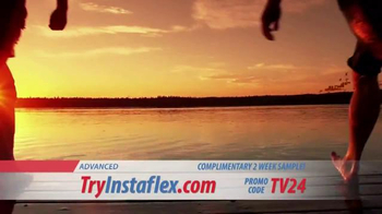 Instaflex Advanced TV Spot, 'Relief in Seven Days' - Thumbnail 7