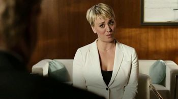 Priceline.com TV Spot, 'First Negotiation' Ft. Kaley Cuoco, William Shatner - Thumbnail 5