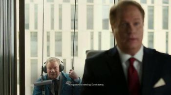 Priceline.com TV Spot, 'First Negotiation' Ft. Kaley Cuoco, William Shatner - Thumbnail 6