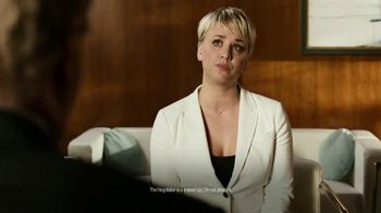 Priceline.com TV Spot, 'First Negotiation' Ft. Kaley Cuoco, William Shatner - Thumbnail 7
