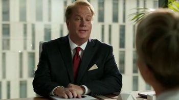 Priceline.com TV Spot, 'First Negotiation' Ft. Kaley Cuoco, William Shatner - Thumbnail 8