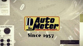 Auto Meter TV Spot, 'Built With Pride' - Thumbnail 1