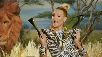 Wix.com TV Spot, 'Heidi Whities: It's That Easy' Featuring Heidi Klum