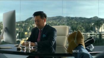 Wix.com TV Spot, 'Heidi Whities: It's That Easy' Featuring Heidi Klum - Thumbnail 1